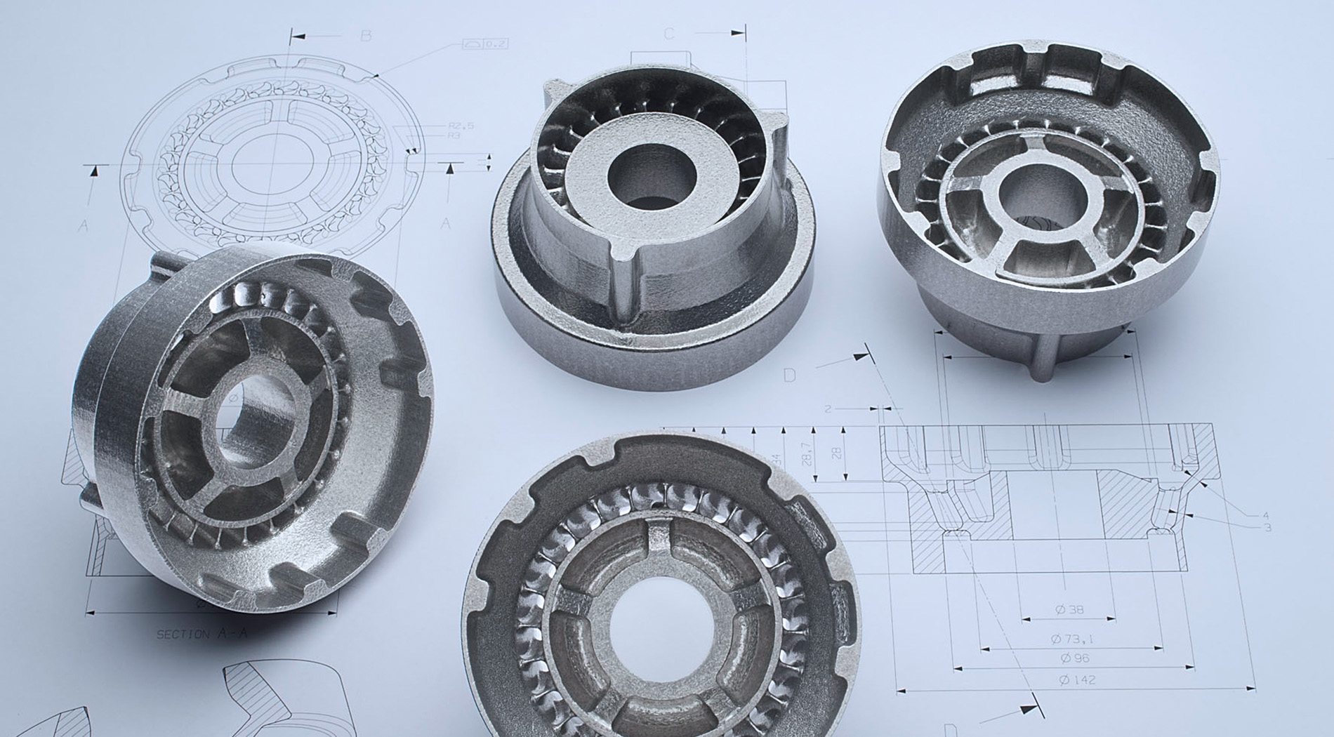 Additive Manufacturing Nlr