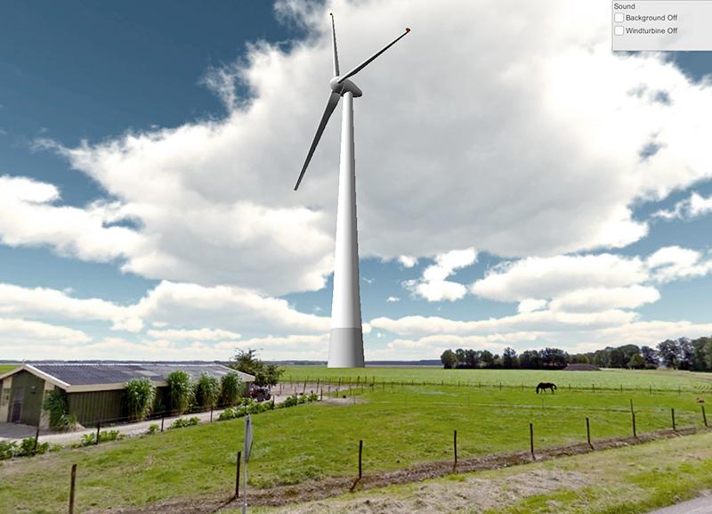 Download Paper Wind Turbines Near Aerodromes